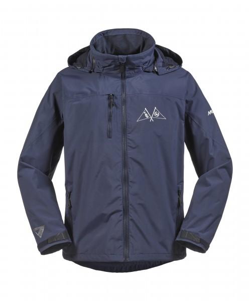 Musto Jacket - Corinthian - front