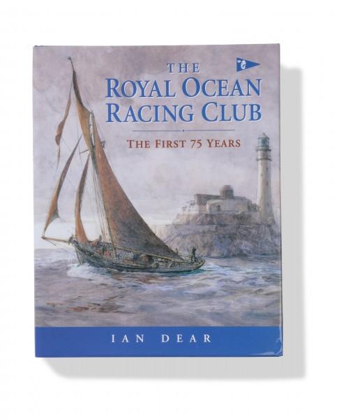 RORC History 75 - Ian Dear