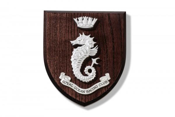 Club Display Shield