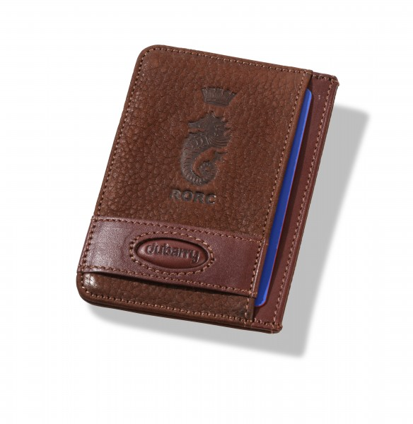 Dubarry money clip